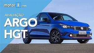 Novo Fiat Argo 1 8 Hgt - Avalia U00e7 U00e3o E Detalhes