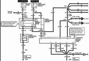 94 Mark 8 Fuel Pump Wiring