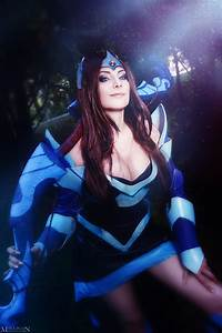 DotA 2 - Mirana - Moonlight by MilliganVick on DeviantArt