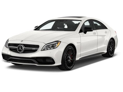 Review Mercedes Cls Class by 2017 Mercedes Cls Class Review Ratings Specs