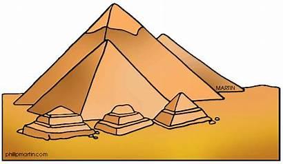 Egypt Pyramids Pyramid Ancient Egyptian Clipart Giza