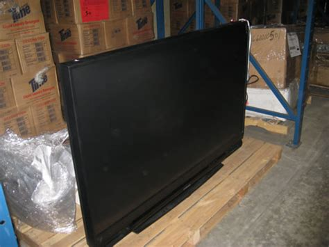 Mitsubishi Projection Tv Troubleshooting by Tv Set Government Auctions
