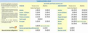 Tarif Piscine Enterrée : piscine municipale de lomme nos quipements ville de lomme ~ Premium-room.com Idées de Décoration