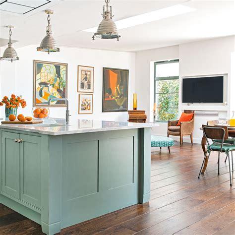 family kitchen design ideas  cooking  entertaining
