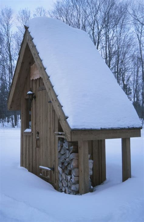 list  materials needed  build   wood shed hunker