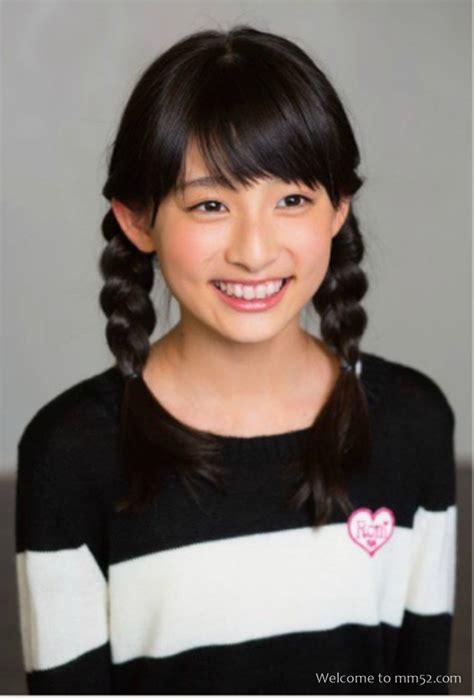 riko yoshida  mm