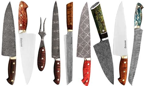 best forged kitchen knives the 39 s best kitchen knives are forged in olympia