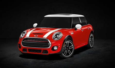 Motoringfile » Archive » Mini To Introduce Jcw Package For