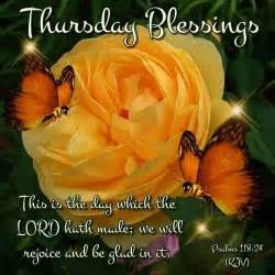 thursday blessing quotes quotesgram