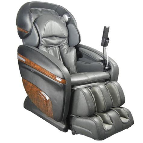Osaki 3d Pro Dreamer Zero Gravity Massage Chair