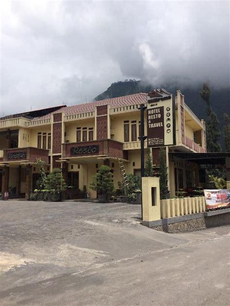 Cafe Lava Hostel (taman Nasional Bromo Tengger Semeru