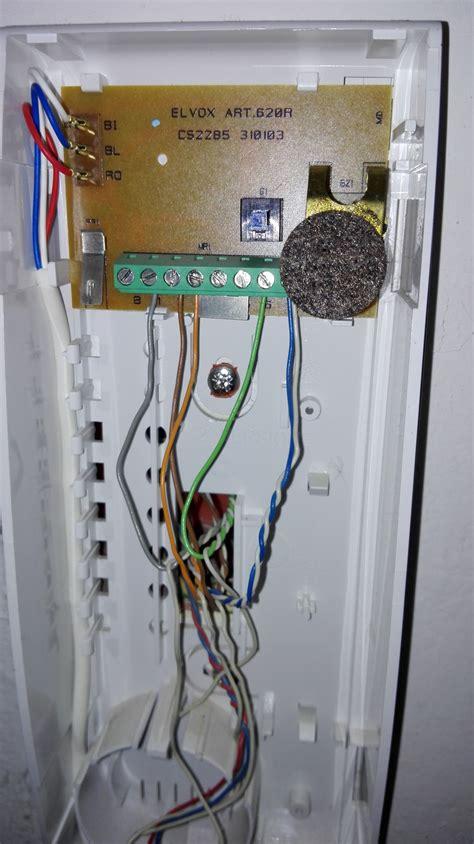 citofono elvox 620r citofoni videocitofoni e intercomunicanti plc forum