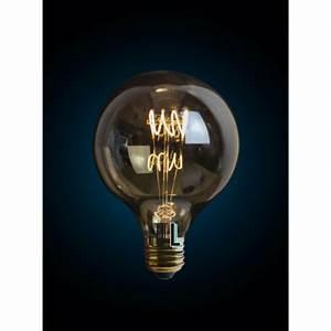 Ampoule Led Design : ampoule led filament design anna ~ Melissatoandfro.com Idées de Décoration