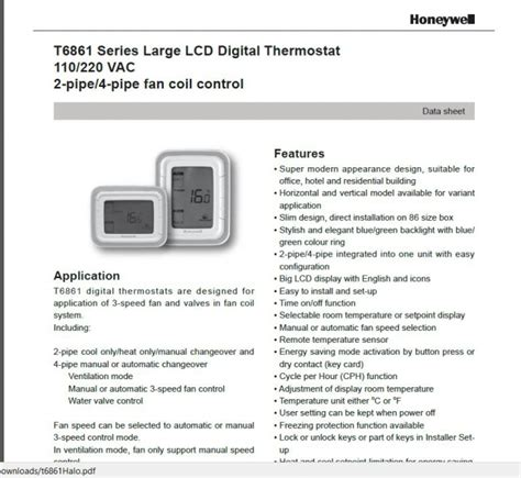 help wiring a new honeywell thermostat hvac diy chatroom home improvement forum