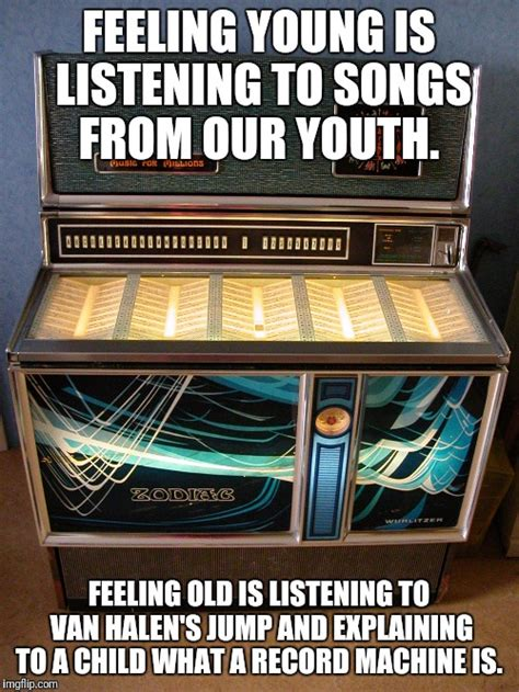 Vinyl Meme - feeling old imgflip