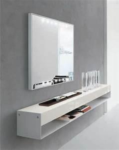 console d entre superb decoration hall d entree console With superb meuble entree avec miroir 5 le meuble console d entree complate le style de votre