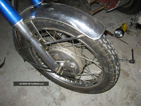 1968 yamaha yr2 350 low pipe 1967 ya6 sb r1