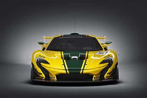 McLaren P1 GTR | McLaren Sports Cars | Carphile | Mclaren ...