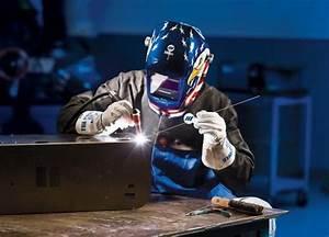 Modern Technology In Welding  U2013 Tig Welding