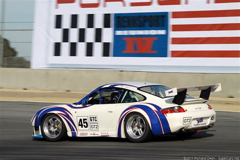By contrast previously tested lambo gallardos and aston db9s managed no more than 172 mph. 2001 Porsche 911 GT3 RS Gallery | Gallery | SuperCars.net