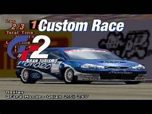 Monroe 4 Ik Turbo : gran turismo 2 custom race ford mondeo rm seattle circuit youtube ~ Orissabook.com Haus und Dekorationen