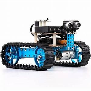 Roboter Selber Bauen Für Anfänger : makeblock starter roboter kit roboter spielzeug f r das lernen robotik elektronik und arduino ~ Watch28wear.com Haus und Dekorationen