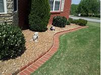 flower bed edging Flower Bed Edging: The Lists of the Best Materials ...