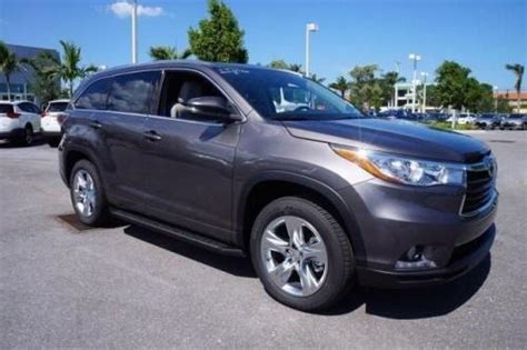 photo image gallery touchup paint toyota highlander