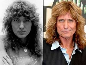 Rock Stars Then And Now 49 Pics