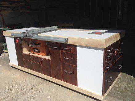 mobile table  cabinet table  table  station