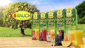 Rauch Happy Day - YouTube