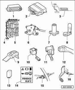 Audi Workshop Manuals  U0026gt  A4 Mk1  U0026gt  Power Transmission  U0026gt  Automatic Gearbox 01v Self
