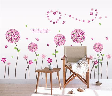 solde chambre bebe aliexpress com acheter pandora fleur arbre stickers