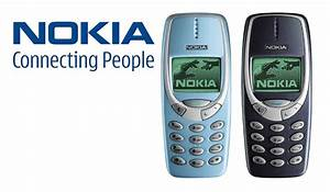 More Details Surface On The Nokia 3310 Reboot