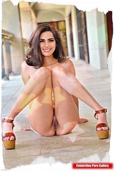Paulina Rubio Nude Photos Man Homemade Porn