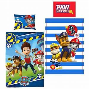 Bettwäsche Paw Patrol 135x200 : paw patrol wende bettw sche 135x200 bettgarnitur set kinder single duvet neu ebay ~ Bigdaddyawards.com Haus und Dekorationen