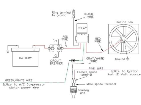 Back Up Alarm Wiring Diagram Freightliner M2 by Painless Performance Electric Relay Road Magazine