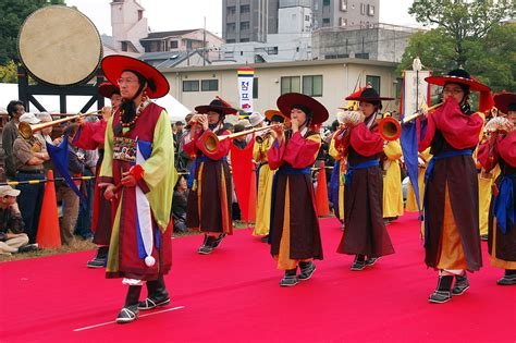 Música de Corea - Wikipedia, la enciclopedia libre