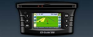 Trimble Ez-guide U00ae 250