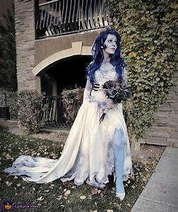 Tim Burton's Corpse Bride - Halloween Costume Contest at ...