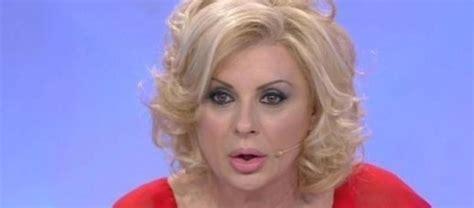 Tina Cipollari shock cosa è successo