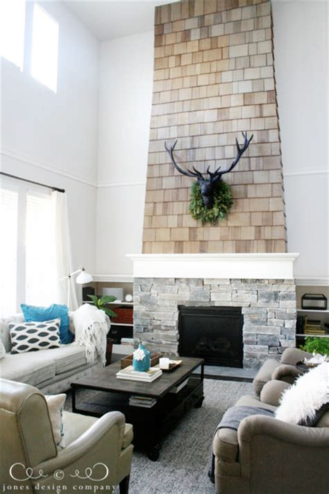 fireplace design ideas better homes gardens rachael edwards