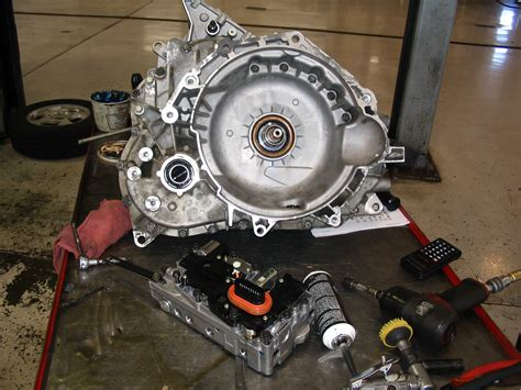 How Replace Transmission Bluedevil Products