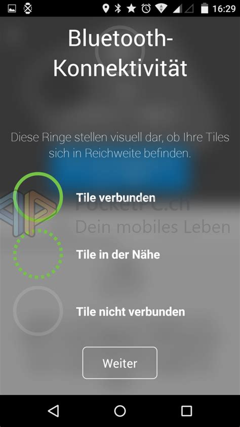 review tile bluetooth tracker im test pocketpc ch