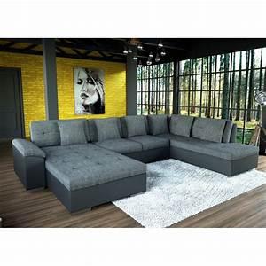canape panoramique smile With tapis chambre enfant avec grand canapé d angle cuir