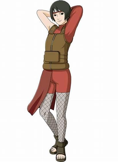 Naruto Shippuden Kurotsuchi Uzumaki Imagens Personagens Boruto