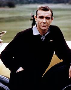 Sean Connery (Goldfinger - 1964) | sean connery ...