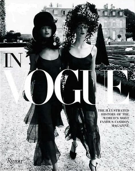 vogue coffee table book ten of the best fashion coffee table books from christian