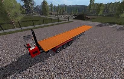 Forklift Kst Fs Fs17 Simulator Farming Mods
