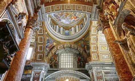 Basilica Di San Pietro Ingresso Basilica Di San Pietro E Studio Mosaico Vaticano